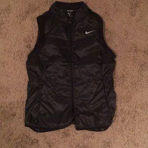 Black Nike Vest Medium